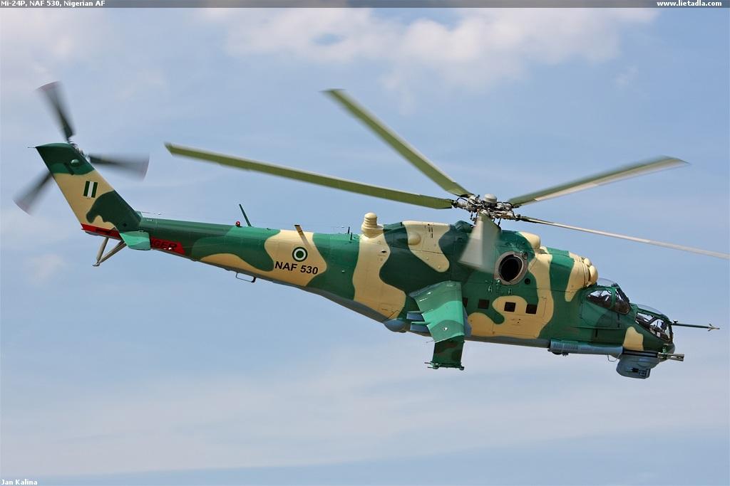 Armée Nigériane 16319