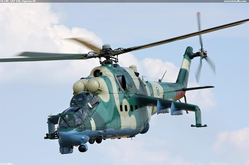 Armée Nigériane 16320
