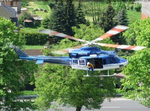 Bell 412 OK-BYS