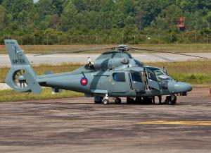 Harbin Z-9, Royal Cambodian Air Force